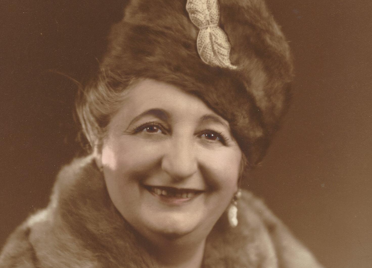 Mama Frasca