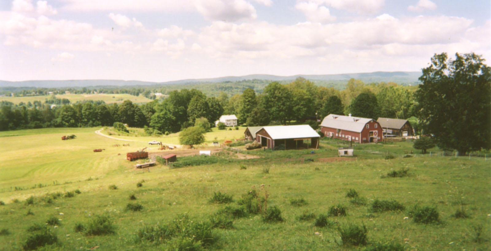 Leahey Farm